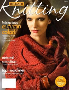 Designer Knitting 2