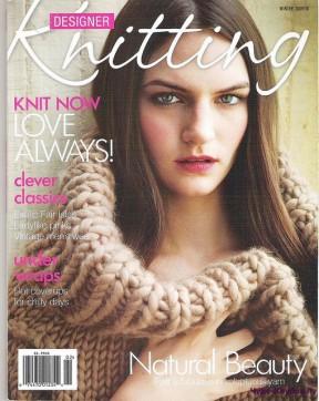 Designer Knitting 5