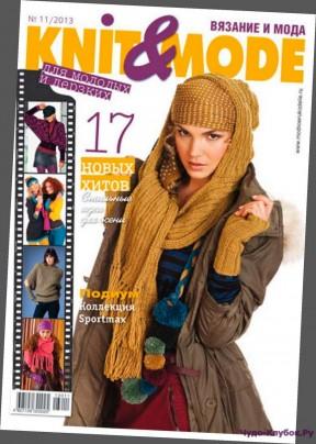 Knit&Mode 13 11