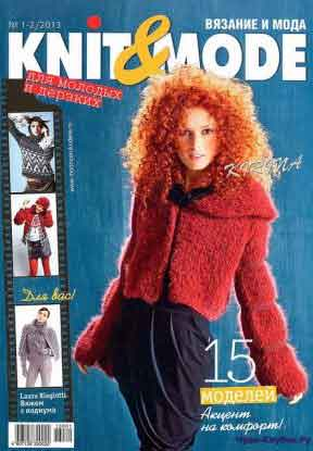 Knit&Mode 13 1-2
