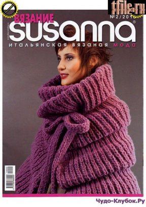 Susanna 10 2