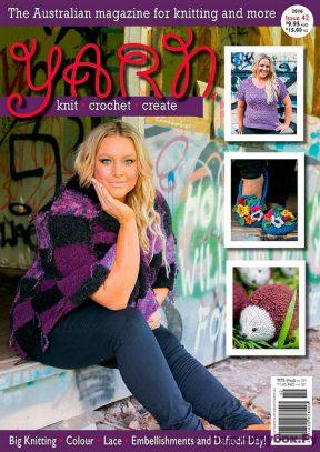 Yarn 42 2016 (для солидных дам)