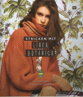 Stricken Mit Linea Botanica 2016