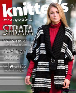 Knitters Magazine Fal 2016
