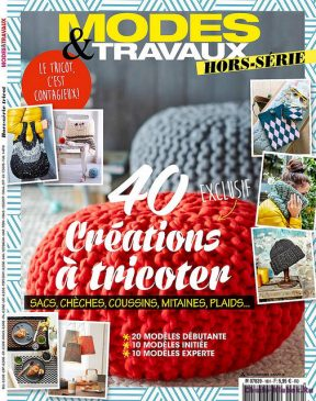 Modes & Travaux Hors Serie 16 2016