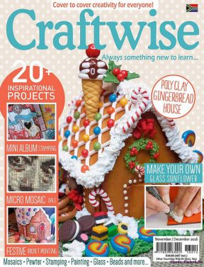 Craftwise, November December 2016