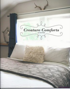 Creature Comforts by Knit Picks 2016