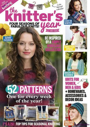 The Knitters Year 2016