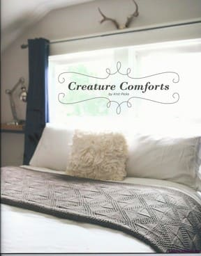 фото Creature Comforts by Knit Picks 2016