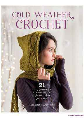 Cold Weather Crochet 2016