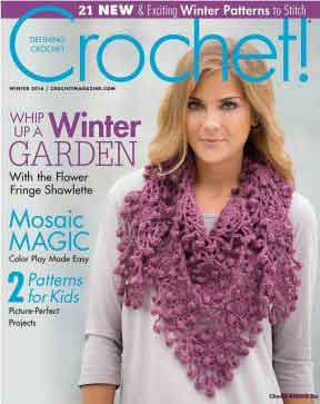 Crochet! 2016 Winter