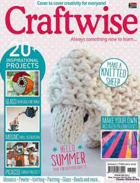 Craftwise January February 2017