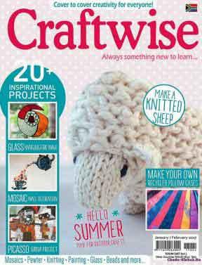Craftwise January February 2017