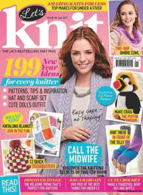 Let's Knit 114
