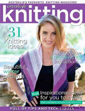 Creative Knitting 57 2017