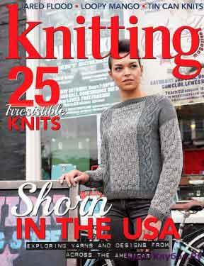 Knitting 171 2017