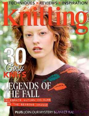 Knitting 172 2017