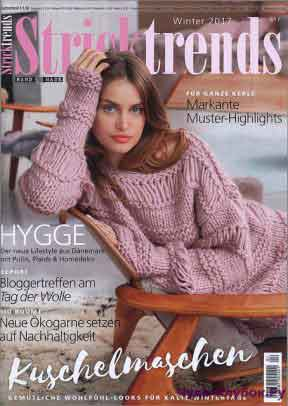 Stricktrends Winter 4 2017