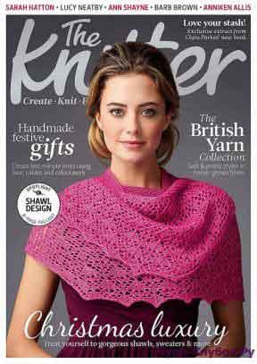 The Knitter 117 2017