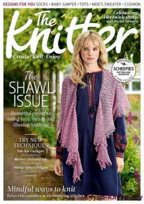 The Knitter 113 2017