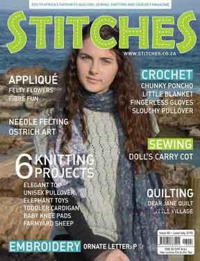 Stitches - 2018