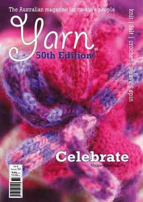 Yarn № 50 2018